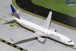 Gemini200 United Airlines Boeing 737 MAX 9