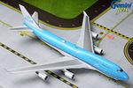 GeminiJets 1:400 KLM Boeing 747-400M