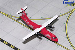 GeminiJets 1:400 Silver Airways ATR-42-600