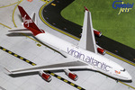 Gemini200 Virgin Atlantic Boeing 747-400