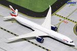GeminiJets 1:400 British Airways Airbus A350-1000