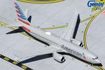 GeminiJets 1:400 American Airlines Boeing 737 MAX 8