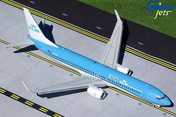 Gemini200 KLM Boeing 737-900 (Flaps/Slats Extended) picture