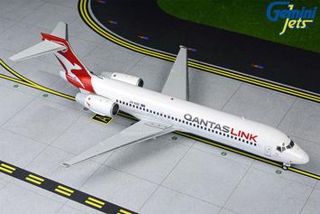 Gemini200 QantasLink Boeing 717-200 picture