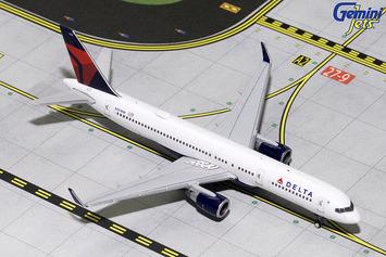 GeminiJets 1:400 Delta Air Lines Boeing 757-200 picture
