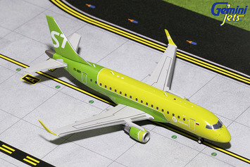 Gemini200 S7 Airlines Embraer 170 picture