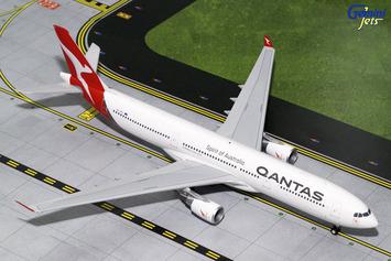 Gemini200 Qantas A330-300 picture