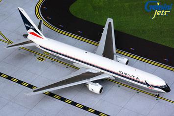 Gemini200 Delta Air Lines Boeing 767-300 (Widget c/s) picture