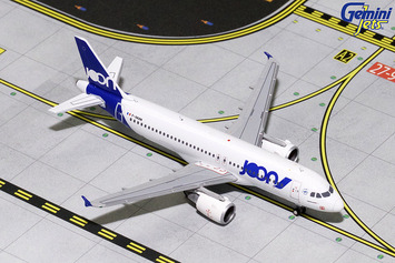 GeminiJets 1:400 JOON Airbus A320-200 picture