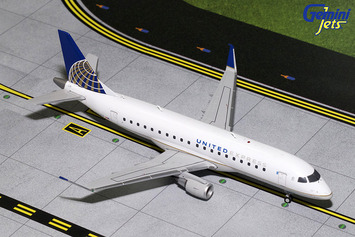 Gemini200 United Express Embraer 175 picture