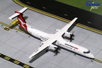 Gemini200 QantasLink Dash 8Q-400 picture