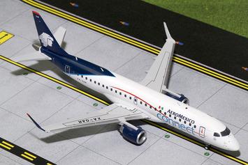 Gemini200 Aeromexico Connect Embraer 190 picture
