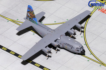 GeminiMACS 1:400 Royal Thai Air Force Lockheed C-130 Hercules picture