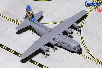 GeminiMACS 1:400 Royal Thai Air Force Lockheed C-130 Hercules picture