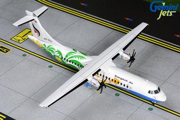 "Gemini200 Bangkok Airways ATR-72 ""Koh Samui"" picture"