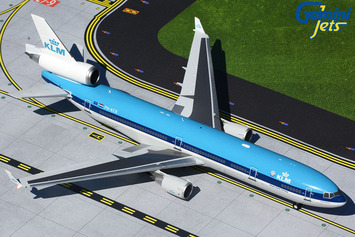 Gemini200 KLM MD-11 picture