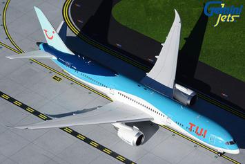 Gemini200 TUI Airways Boeing 787-9 Dreamliner picture