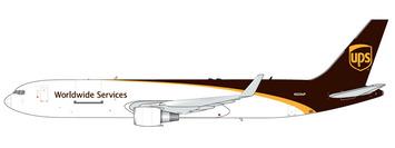 GeminiJets 1:400 UPS Boeing 767-300F picture