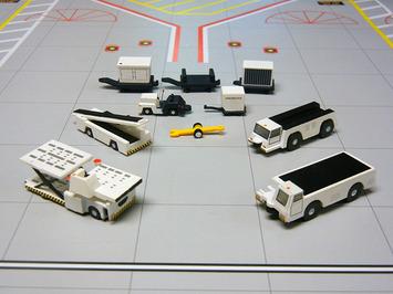 Gemini200 Airport Support Equipment picture
