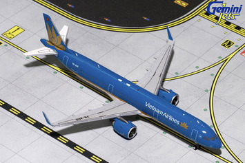 GeminiJets 1:400 Vietnam Airlines Airbus A321neo picture