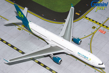 GeminiJets 1:400 Aer Lingus Airbus A330-300 picture