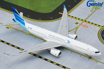 GeminiJets 1:400 Garuda Indonesia Airbus A330-900neo picture