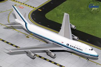 Gemini200 Eastern Air Lines Boeing 747-100 picture