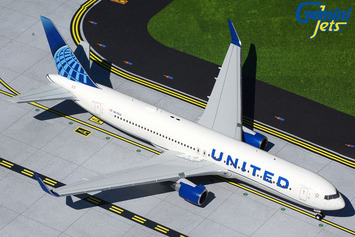 Gemini200 United Airlines Boeing 767-300ER picture