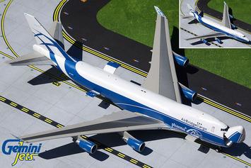 Gemini200 Air Bridge Cargo Boeing 747-400F (Optional Doors Open/Closed) picture