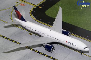 Gemini200 Delta Air Lines Boeing 777-200LR picture