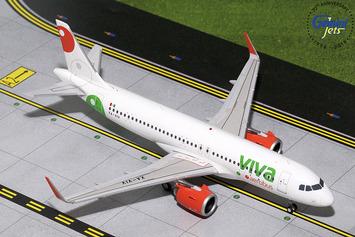 Gemini200 VivaAerobus Airbus A320neo picture
