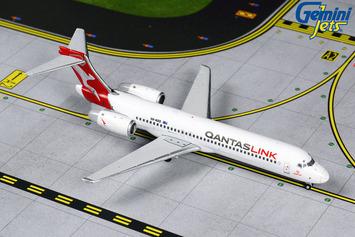 GeminiJets 1:400 QantasLink Boeing 717-200 picture