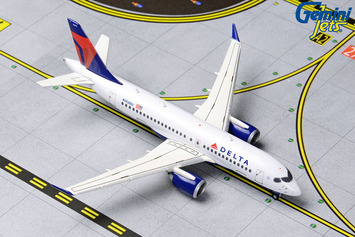 GeminiJets 1:400 Delta Air Lines Airbus A220-100 picture
