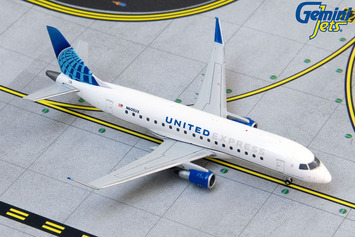 GeminiJets 1:400 United Express Embraer 175 (New 2019 Livery) picture