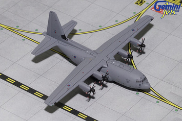 GeminiMACS 1:400 Royal Air Force Lockheed C-130J Hercules picture
