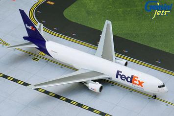 Gemini200 FedEx Boeing 767-300F picture