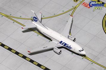 GeminiJets 1:400 UTAir 737-500 picture