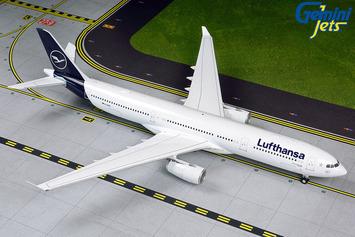 Gemini200 Lufthansa Airbus A330-300 picture