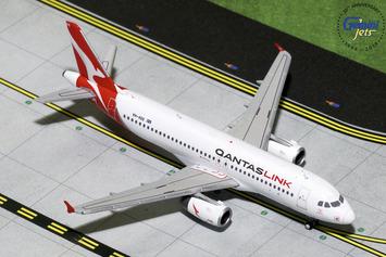 GeminiJets 1:400 QantasLink Airbus A320-200 picture