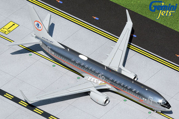 """Gemini200 American Airlines Boeing 737-800 """"Astrojet"""" picture"""