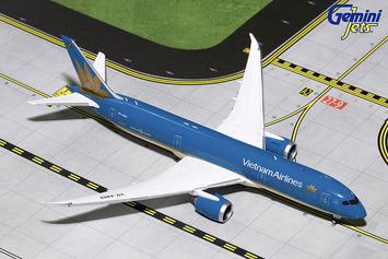 GeminiJets 1:400 Vietnam Airlines Boeing 787-9 Dreamliner picture