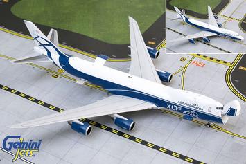 GeminiJets 1:400 Air Bridge Cargo Boeing 747-8F (Interactive Series) picture