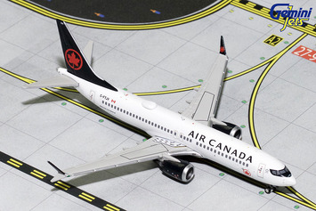 GeminiJets 1:400 Air Canada Boeing 737 MAX 8 picture