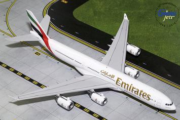 Gemini200 Emirates Airbus A340-500 picture