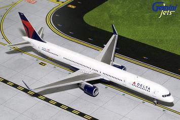 Gemini200 Delta Air Lines Boeing 757-300 picture
