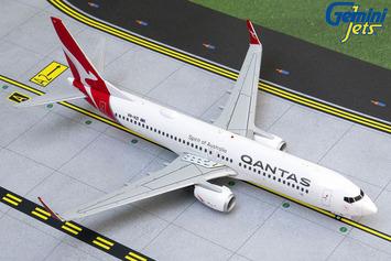 Gemini200 Qantas Boeing 737-800 picture