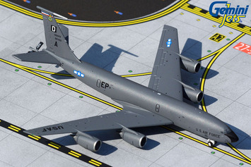 GeminiMACS 1:400 U.S. Air Force KC-135R (Mildenhall AFB) picture