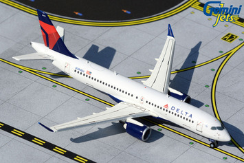 GeminiJets 1:400 Delta Air Lines Airbus A220-300 picture