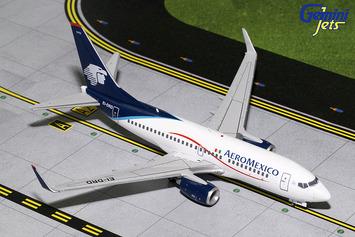 Gemini200 Aeromexico Boeing 737-700 picture