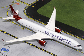 Gemini200 Virgin Atlantic Airbus A350-1000 picture
